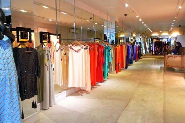 Muse Boutique Waterford - Ladies Fashion :: About Us