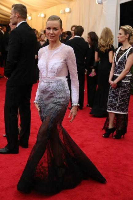 Naomi Watts in Givenchy