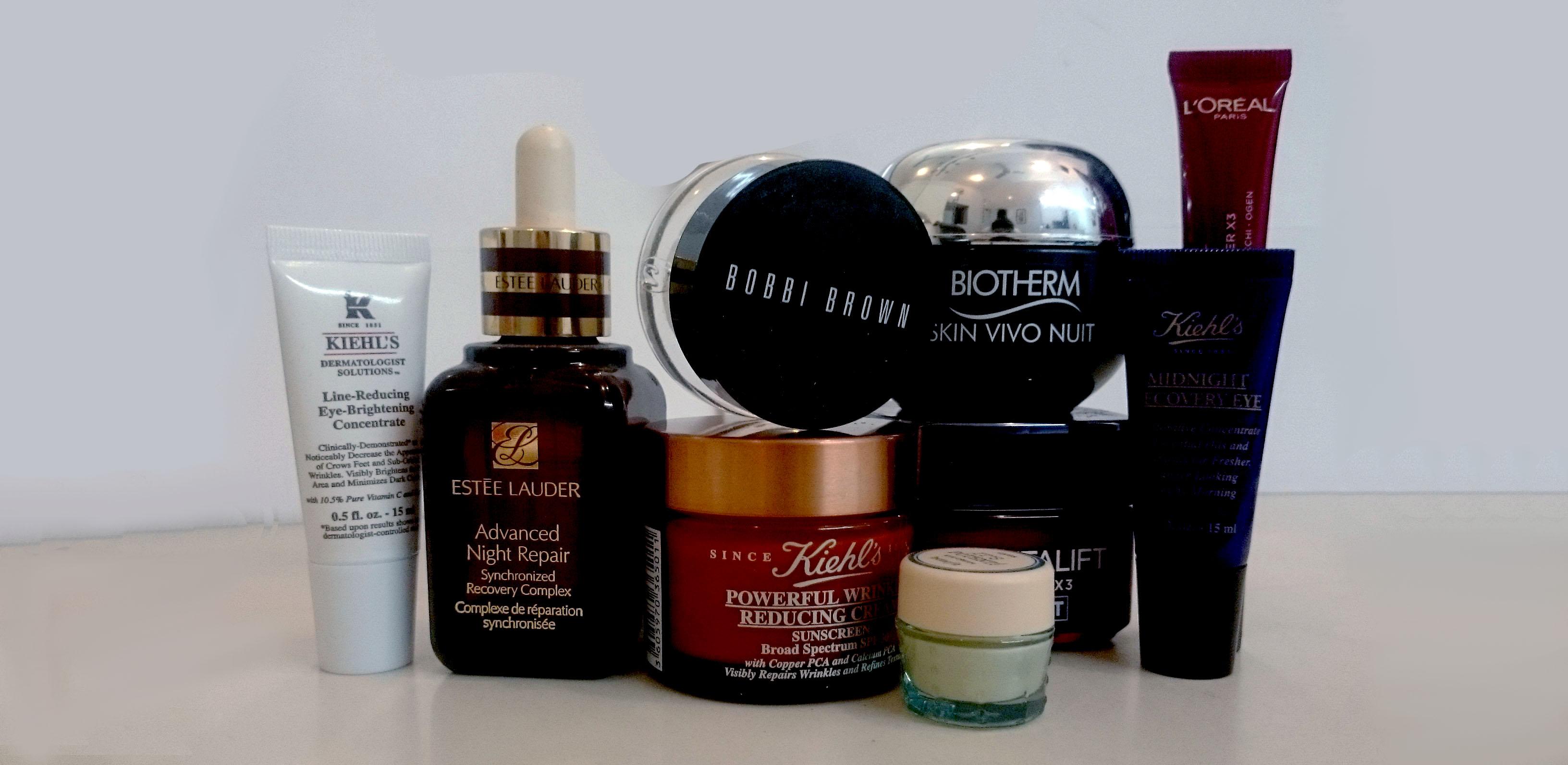 Skin Care Regime