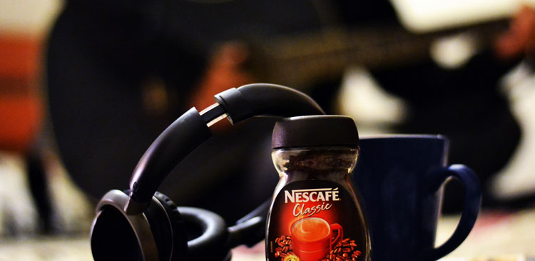 Nescafe Basement Season 3