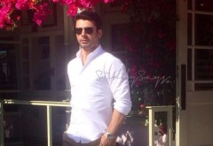 Fawad Khan in LA