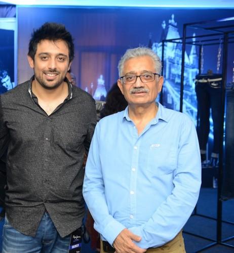 Saad Javed Akram and Javed Akram