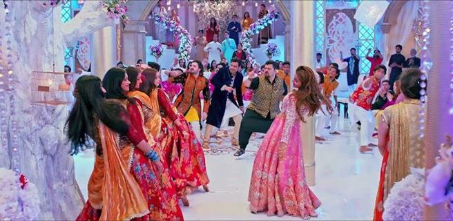 jawani phir nahi ani review