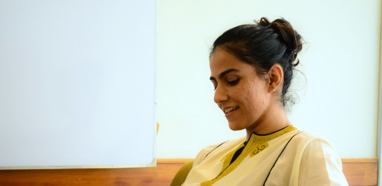 Khadija Rehman