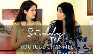 Siddy TV Sadaf Zarrar Amna Niazi