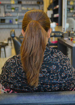 Sana Tariq hair Style 2 (3)
