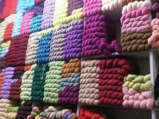 Shahalam Lahore Wholesale Market