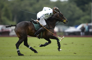 Hissam playing in the Royal Windsor Cup 2013 - 3