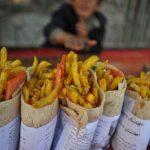 Afghan Chips