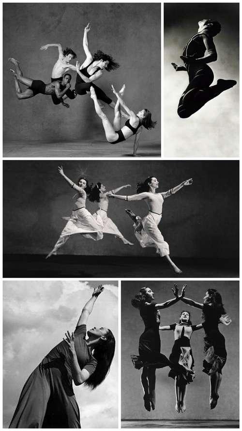 Barbra Morgan Dance Photographer
