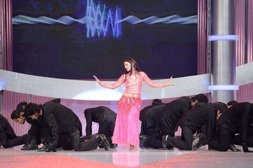 Finale Dance Performance featuring Sara Loren (14)