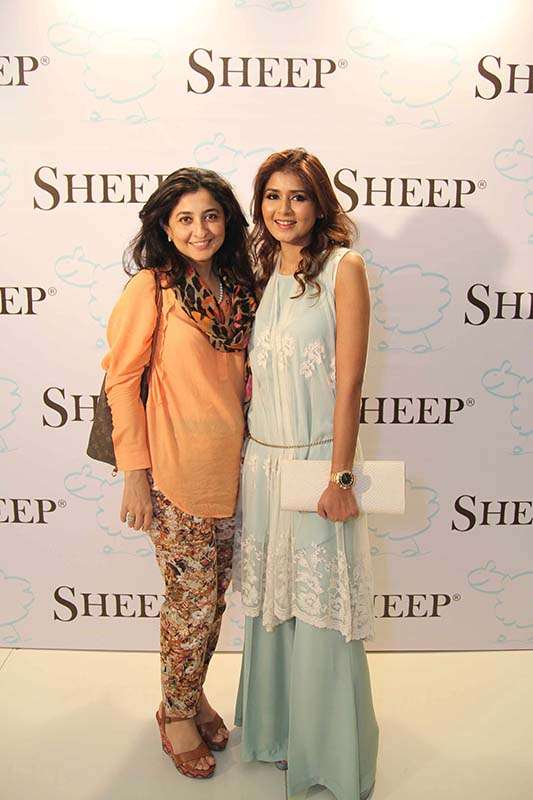 Sheep Eid
