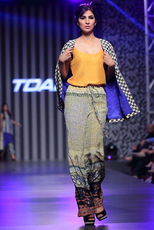 Autumn Winter 2013 - 14 Pakistan