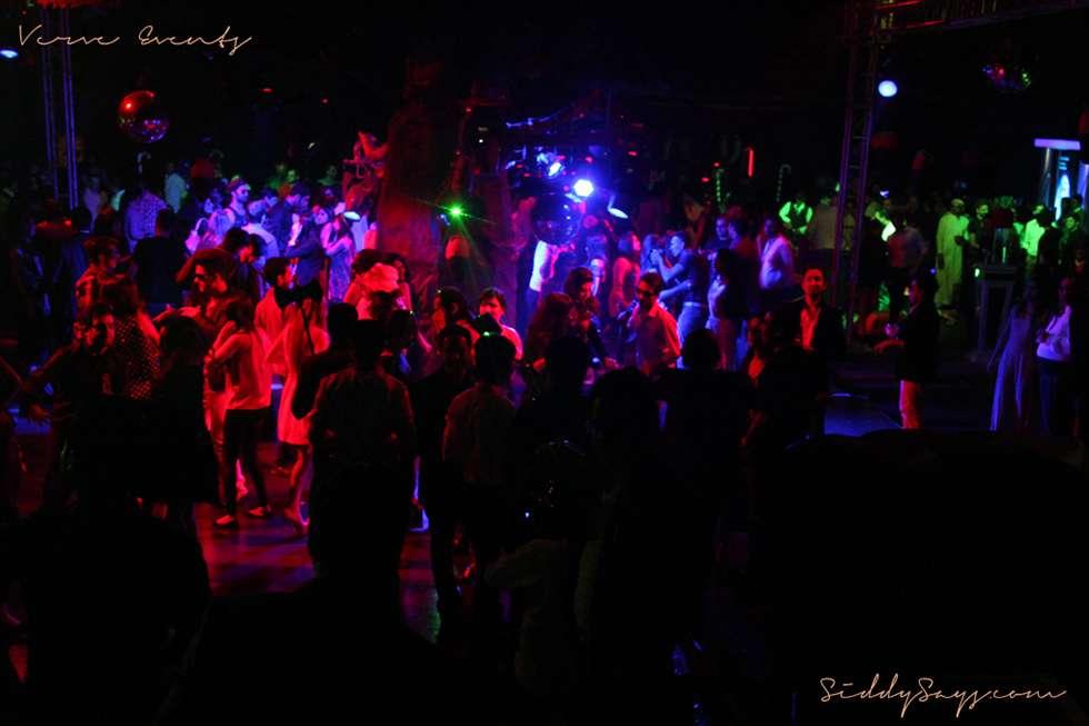 Verve Party