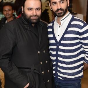 Savvy PR, Aamir Mazhar