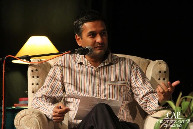 Citizen's Archive Pakistan