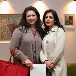 The Paint Bucket Gallery Lahore