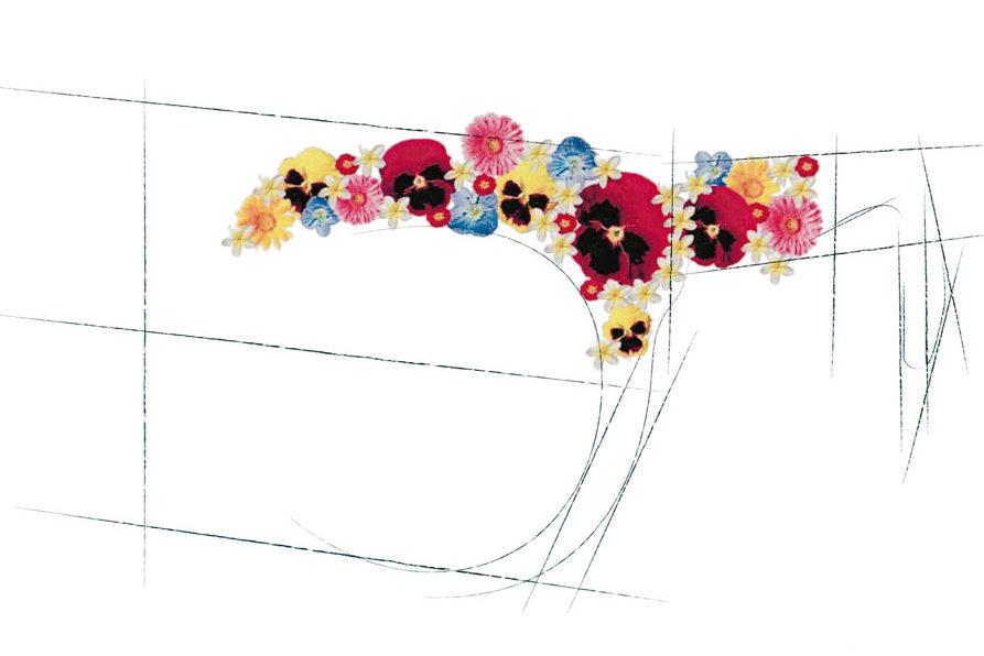Dolce & Gabbana Mosaico Sunglasses