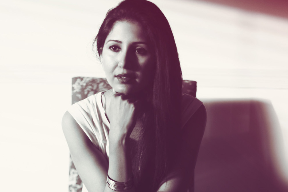Zara Shahjahan PSFW 2014