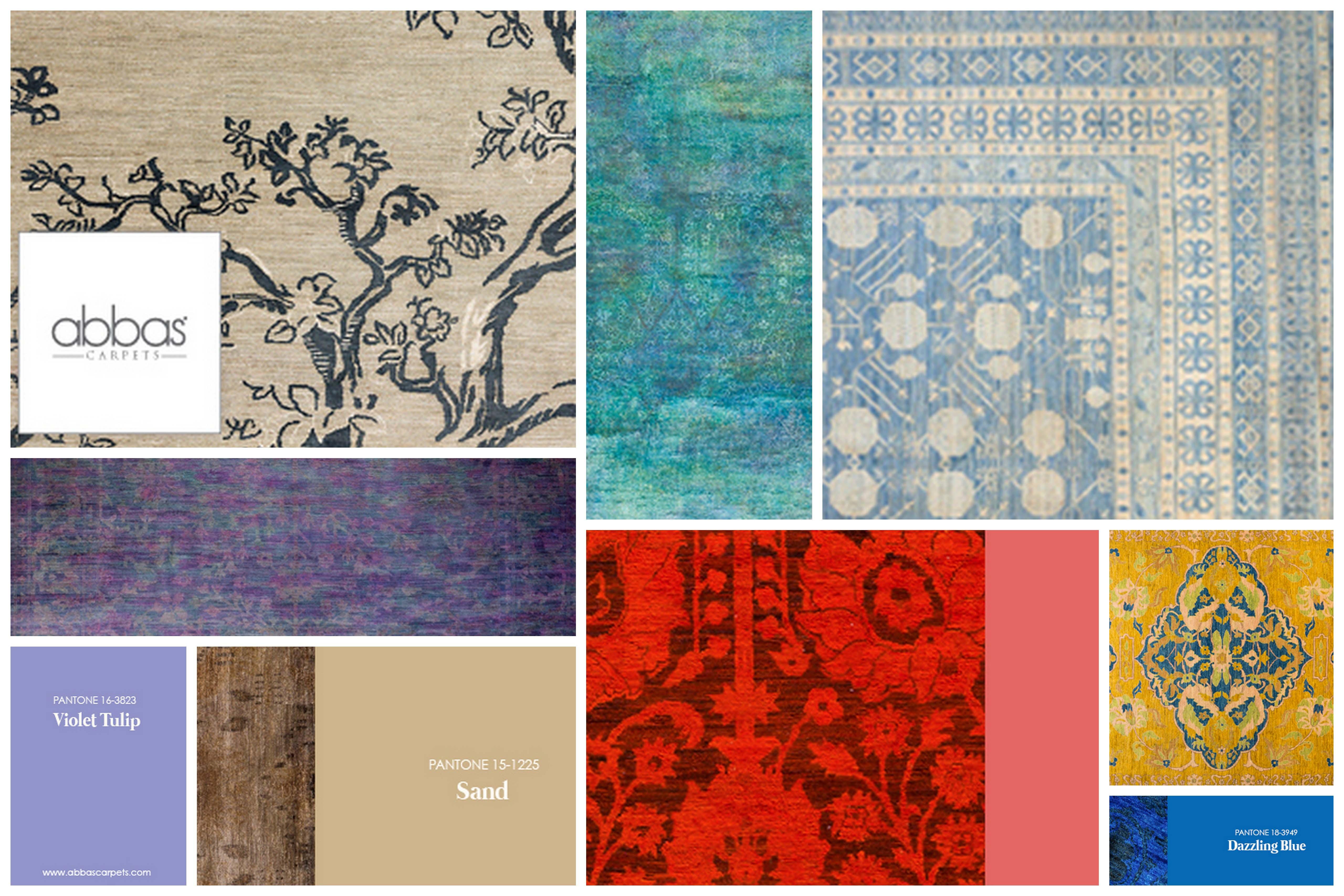 Carpets for Summer