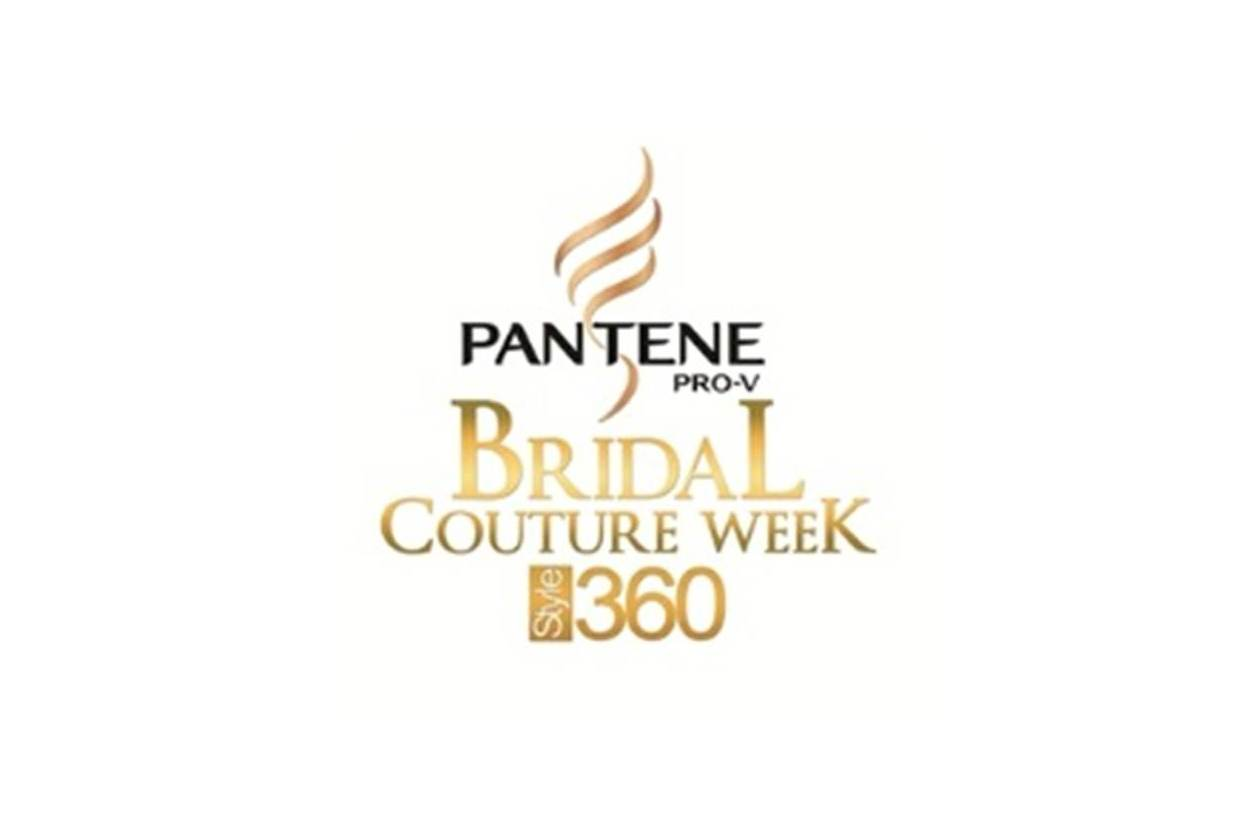 Pantene Bridal Couture Week 2014