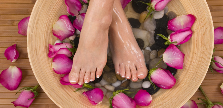 What is a Pedicure?