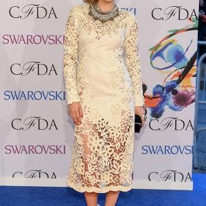 CFDA Awards Red Carpet 2014