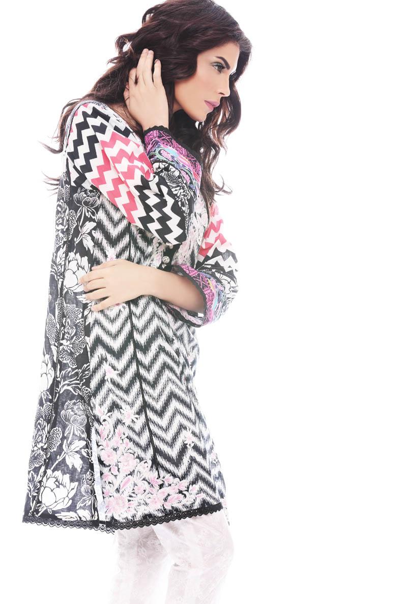 Zara ShahJahan Eid ul Fitr 2014