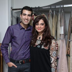 Asifa & Nabeel Eid Colletion