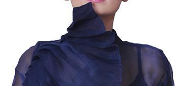 Sania Maskatiya Organza Jacket