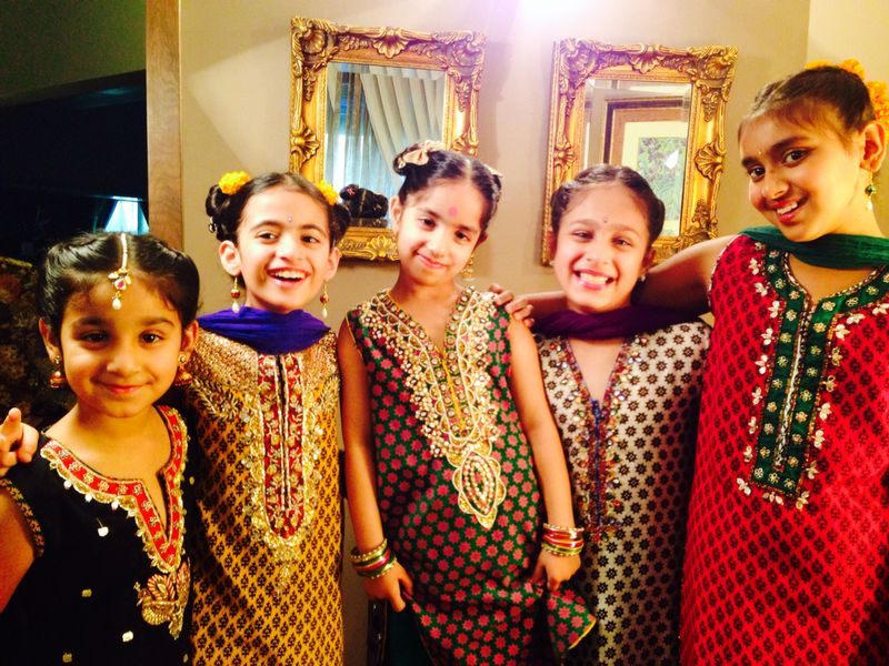 Eid clothes for girls