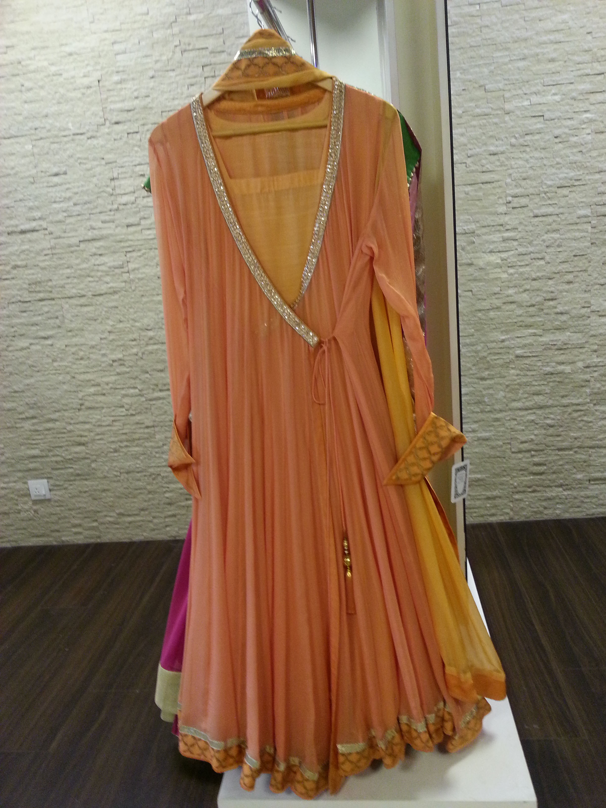 Rubaaiyat Indian Couture