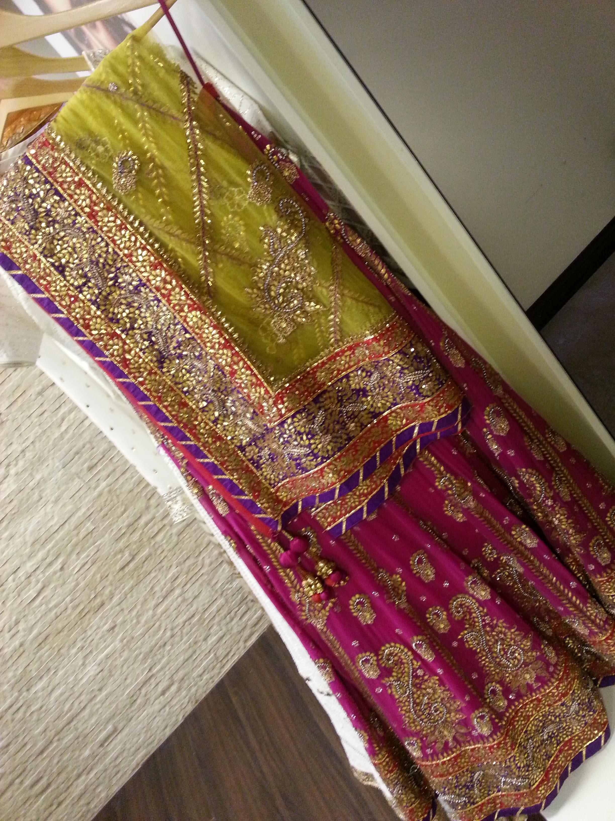Rubaaiyat Indian Couture