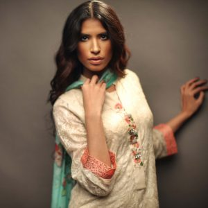 SANIA MASKATIYA 'BAR-E-SAGHEER' Eid Collection
