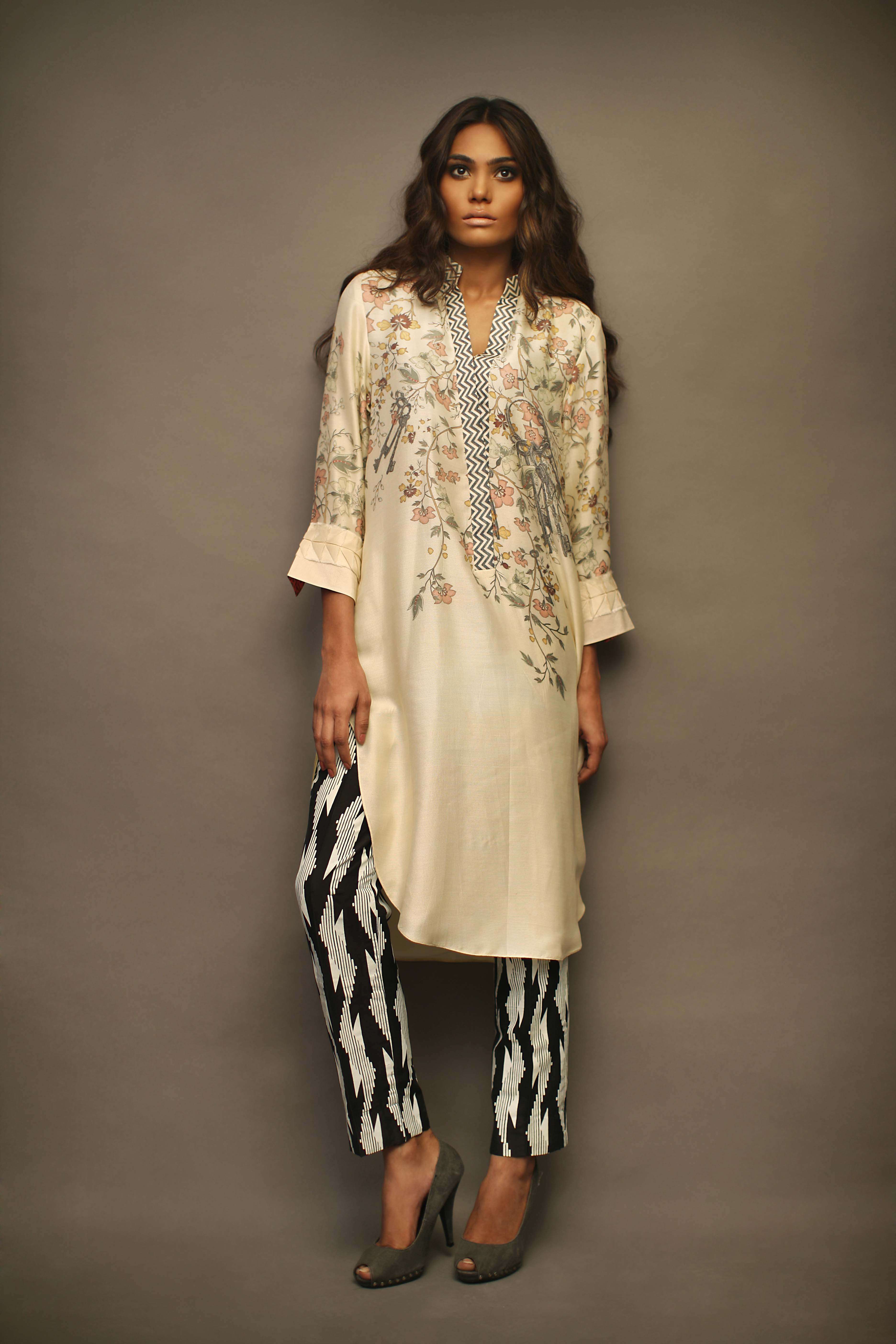 SANIA MASKATIYA BAR-E-SAGHEER EID COLLECTION