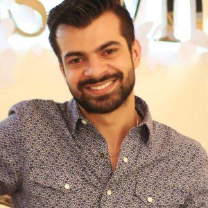 Fahad Hussayn Eid ul Fitr 2014