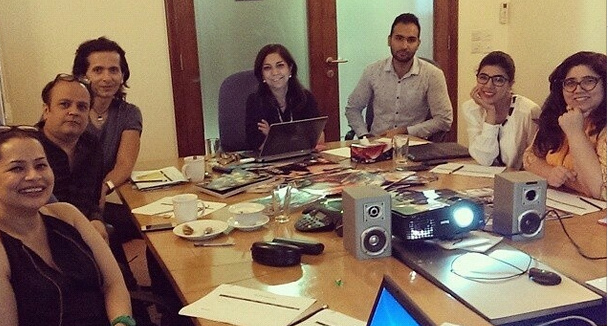 Lux Style Awards Nominations Lux Style Awards Jury