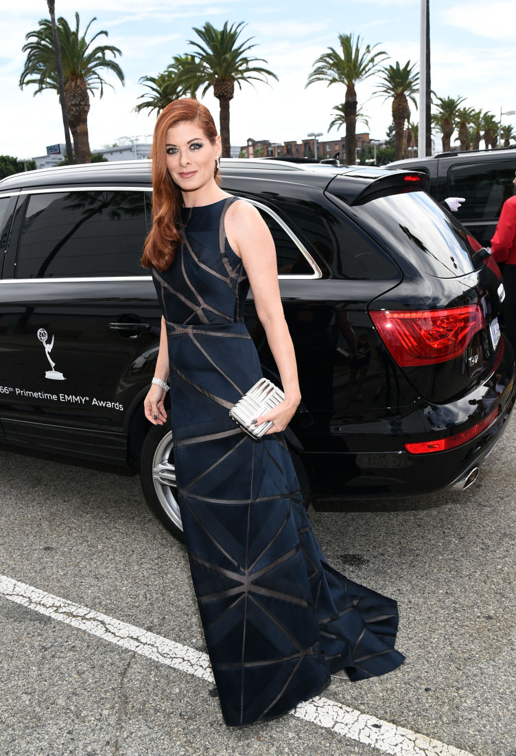 SHOWSTOPPERS 2014 EMMY AWARDS