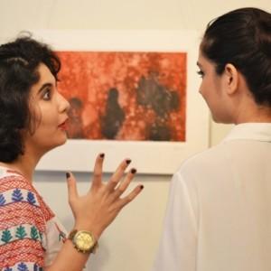 Mina Malik Hussain, Sehr Lateef