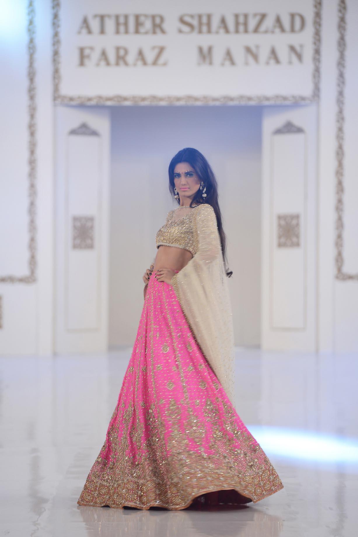 Faraz Manan Bridals