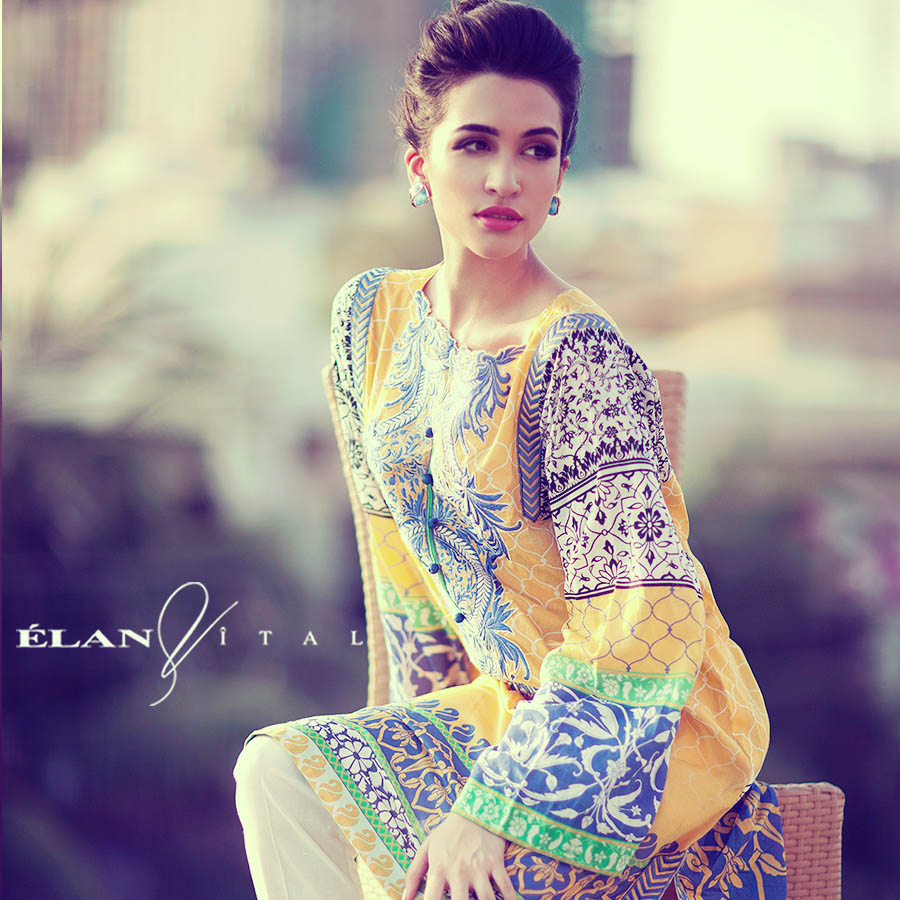 Elan Vital New Collection