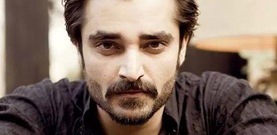 Hamza Ali Abbasi
