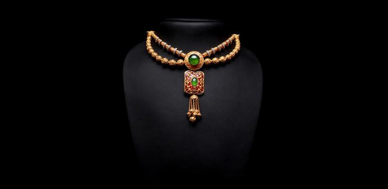 Waseem Jewellers PLBW2014