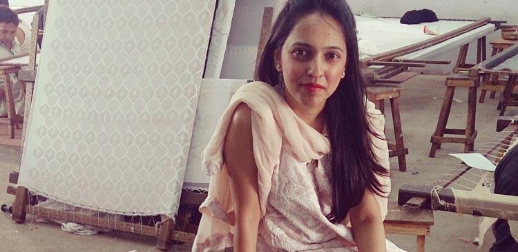 Nida Azwer PLBW2014