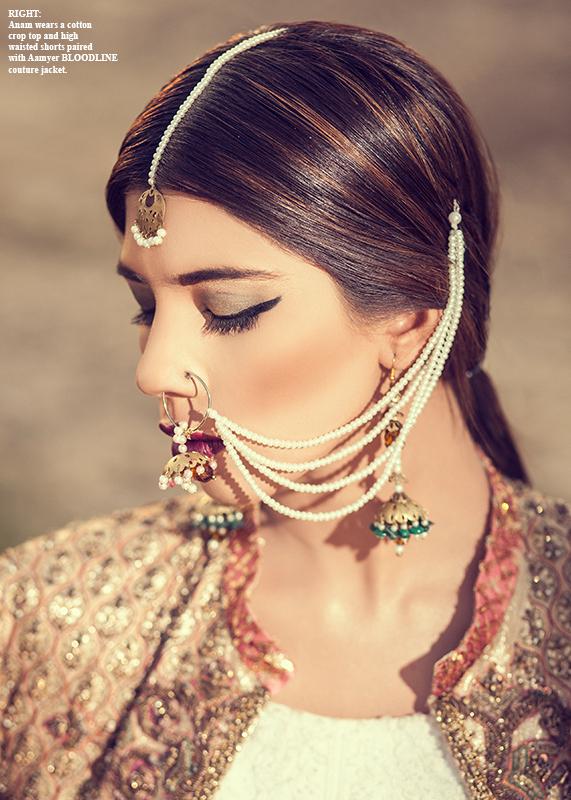 Fahad Hussayn Bridals
