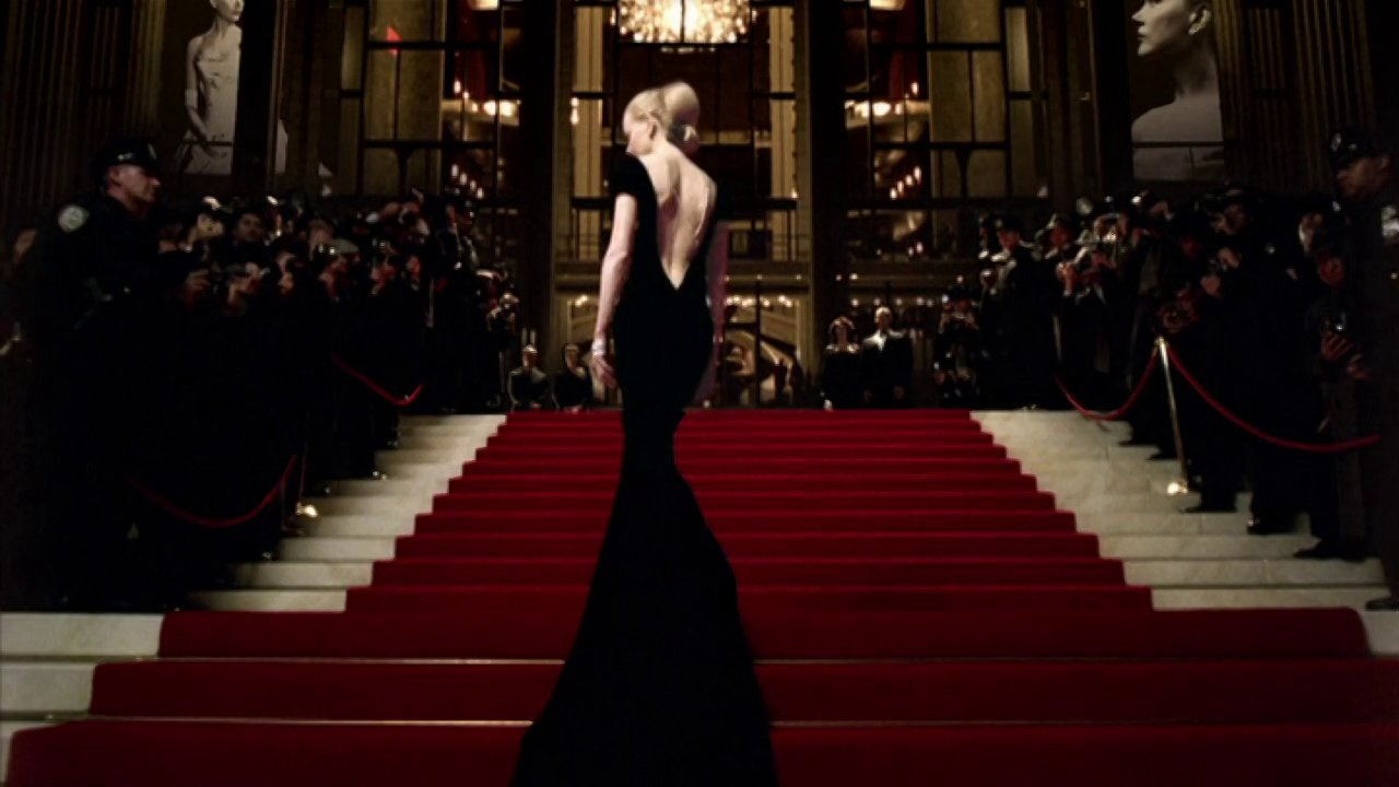 Nicole Kidman Chanel No. 5