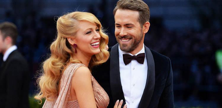 Blake-Lively-Ryan-Reynolds-Couple-Pictures-Met-1