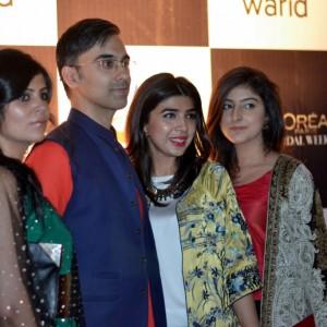 Amna Niazi, Rehan Bashir, Sadaf Zarrar, Foha Raza