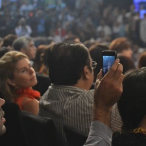 Audience at PLBW2014