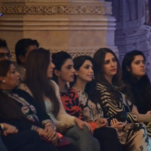 Front Row PLBW2014